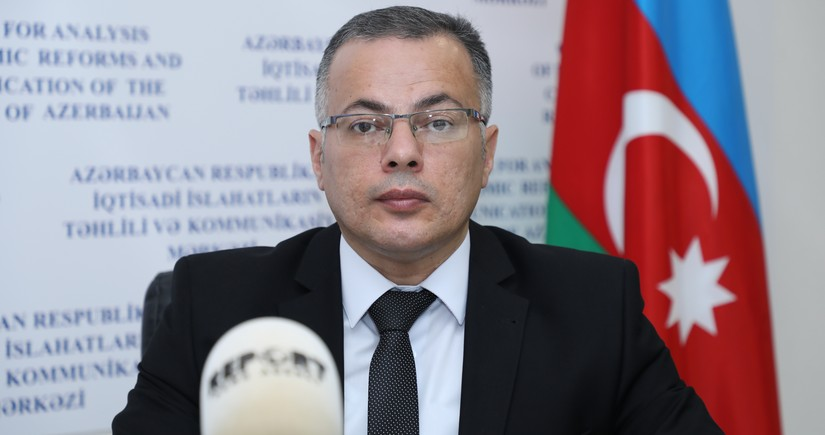 Vusal Gasimli: CAERC serves effectiveness of reforms as a space for public-private dialogue