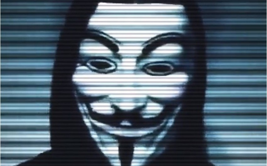 Anonymous Assanja görə Londonu təhdid edir