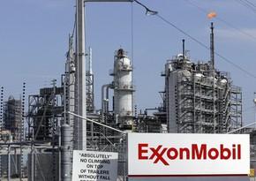 """""""ExxonMobil"""" CO2 tullantılarının azaldılması texnologiyalarına 3 milyard dollar sərmayə yatırır"""