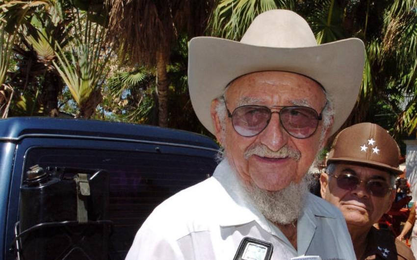 Fidel Kastronun qardaşı vəfat edib