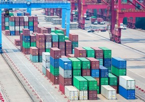 Azerbaijan sees 75% growth in positive balance of foreign trade turnover