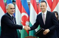 Shahin Mustafayev - Minister of Economy of the Republic of Azerbaijan