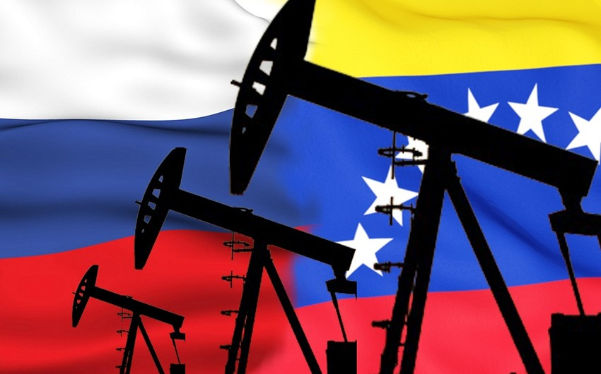 Venesuelada sutkalıq neft hasilatı 28 ildə ilk dəfə 2 mln. bareldən aşağı düşüb