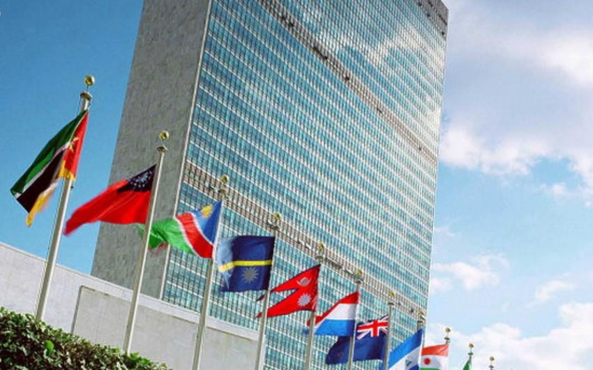 BMT: Yəmənin bombalanması beynəlxalq qanunvericiliyə ziddir