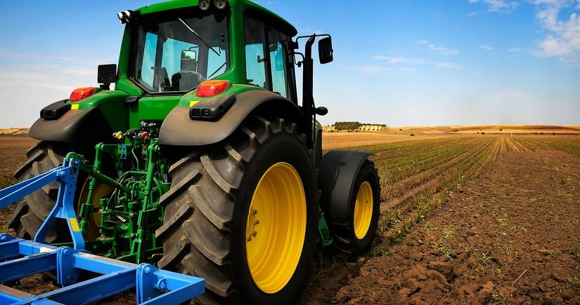 Azərbaycan traktor istehsalını 2,3 dəfə artırıb