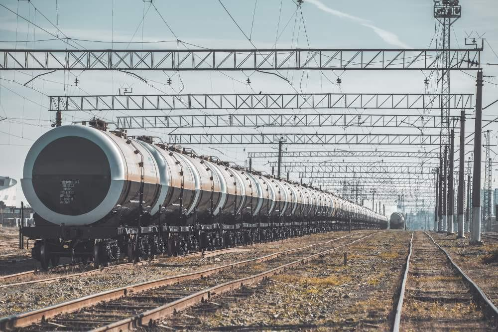 SGS company develops training program for Azerbaijan Railways