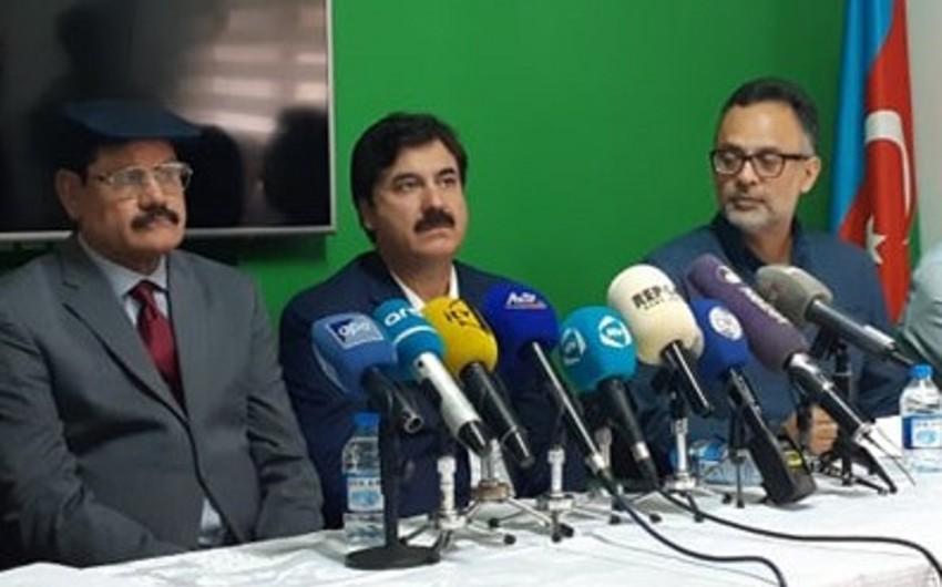 Pakistanlı nazir: Kəşmir məsələsindəki dəstəyə görə Azərbaycana minnətdarıq