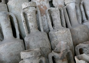 İsraildə qədim şərabxana aşkarlanıb