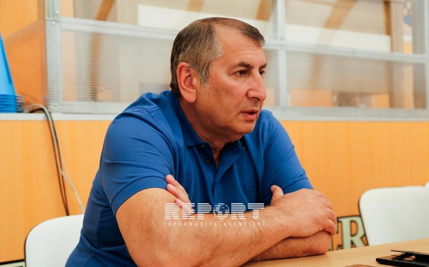 Faiq Qarayev Beynəlxalq Olimpiya Komitəsinin mükafatına layiq görülüb