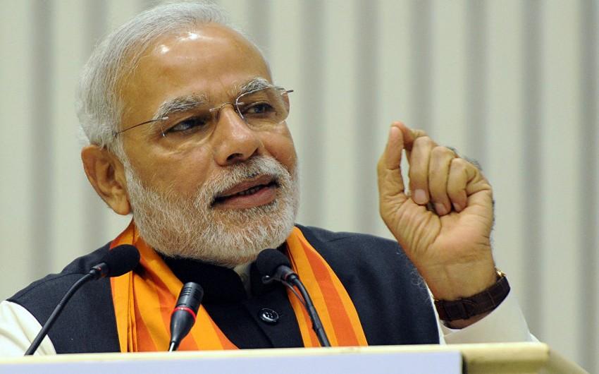 Премьер-министр Индии пообещал, что его страна вскоре станет страной, подобной США