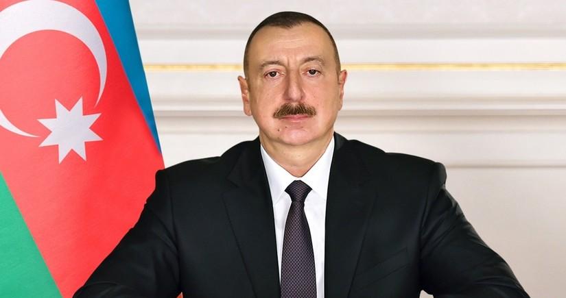 Azərbaycan Prezidenti: Dağlıq Qarabağ münaqişəsi keçmişdə qaldı