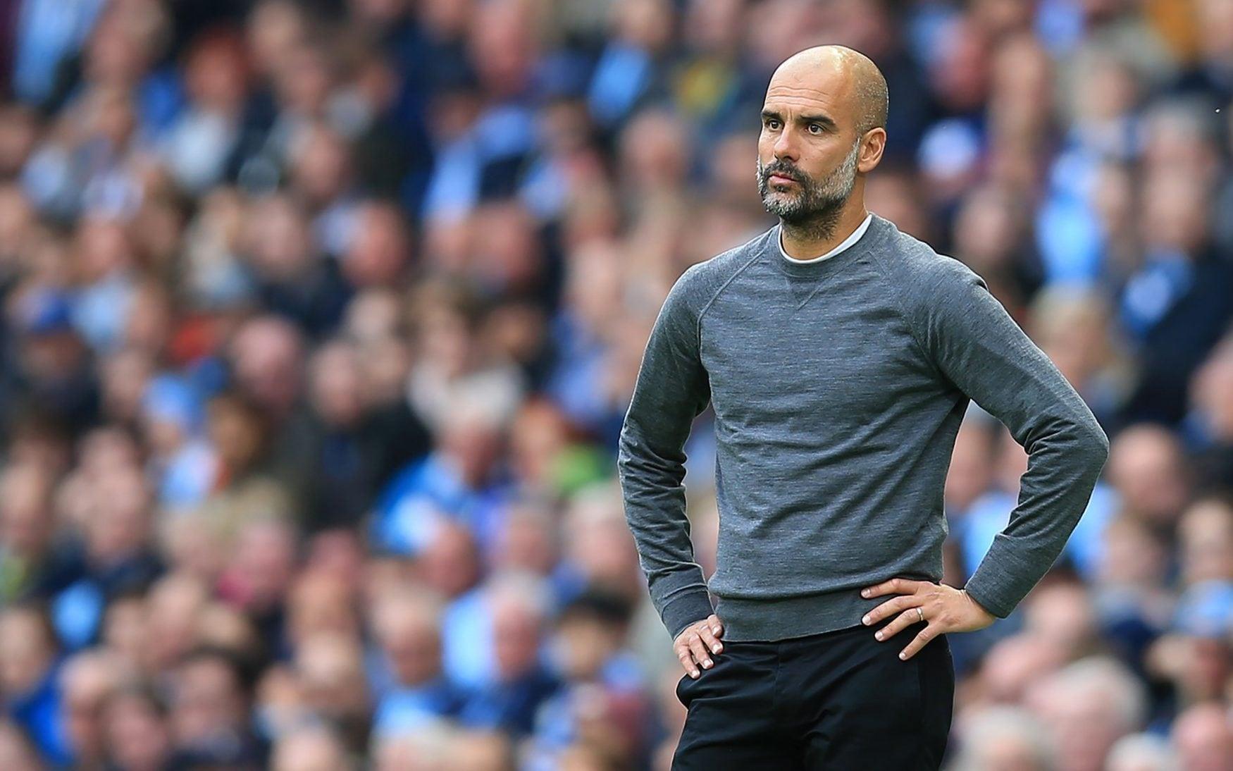 Манчестер Сити предложит Гвардиоле новый контракт