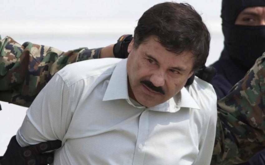'El Chapo' returns to Mexico Altiplano prison
