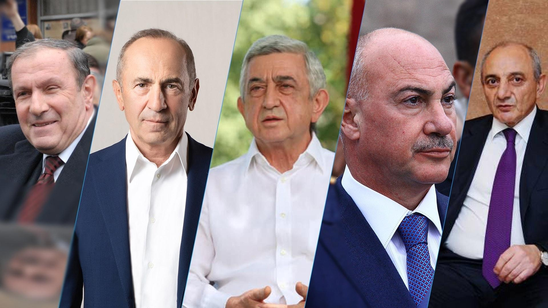 Dalana dirənən Ermənistan hakimiyyəti cəmiyyət üçün problemə çevrilir