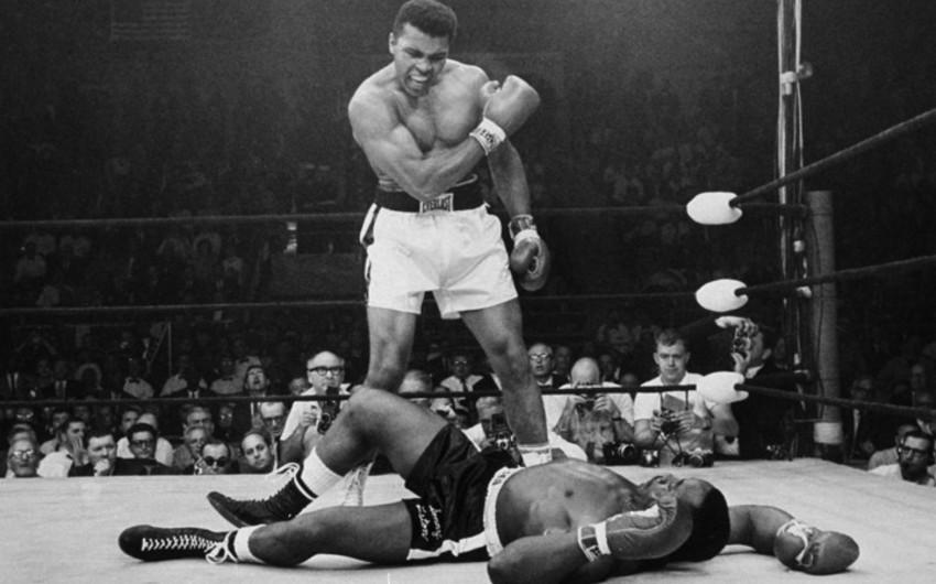 Мохаммед Али будет посмертно награжден призом за Олимпийский дух