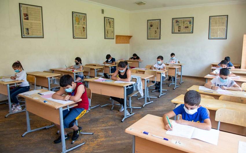 Kindergartens, schools, universities to be closed