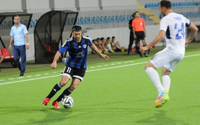 Клуб Карабах расстался с футболистом