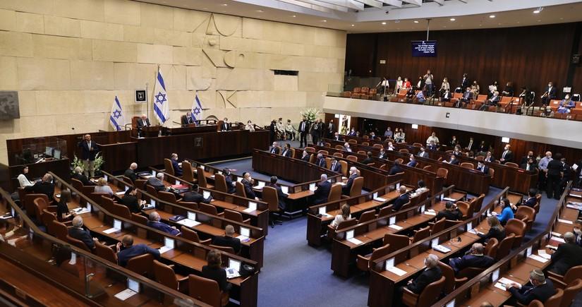 Knesset 36-cı hökuməti təsdiqlədi, Netanyahu müxalifətdə olacaq
