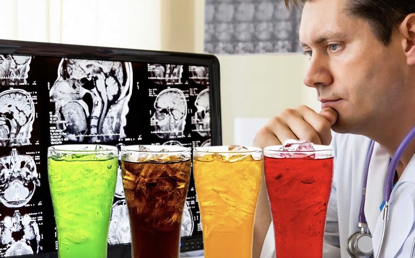 How dangerous are sodas for health?