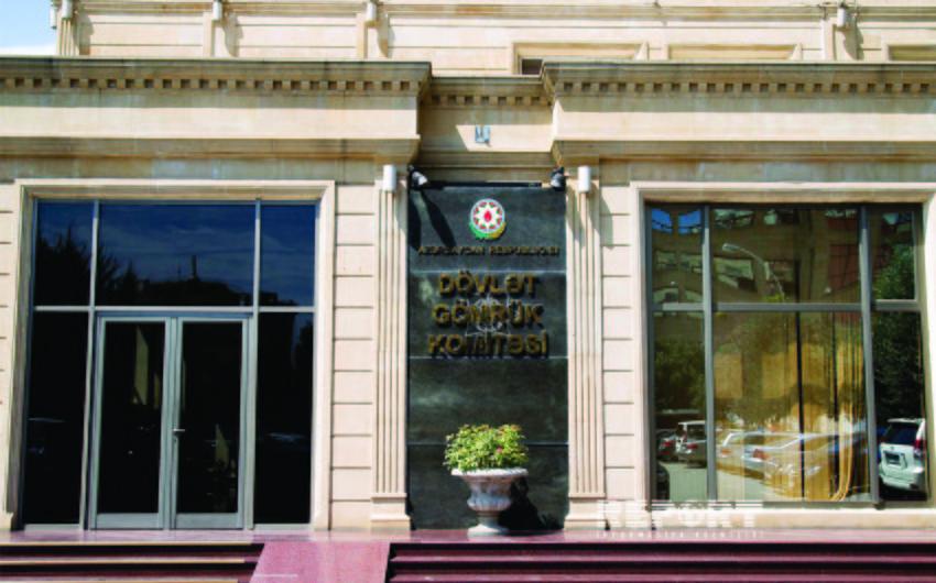 Azərbaycan yeyinti məhsullarının idxalını artırıb