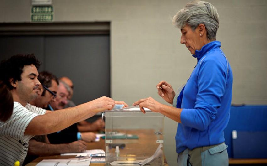 На парламентских выборах в Стране басков выиграли правые националисты