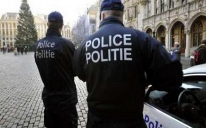 Brüsseldə partlayışın təşkilində şübhəli bilinən 5 nəfər saxlanılıb