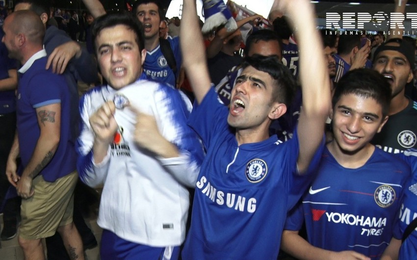 Fans share their impressions about the final match - VIDEO