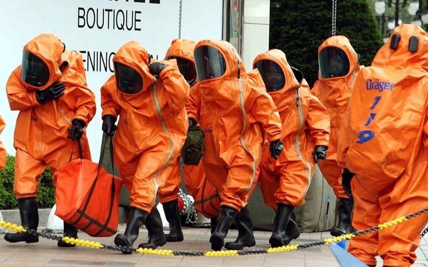 Cənubi Koreyada 8 652 nəfər koronavirusa yoluxdu