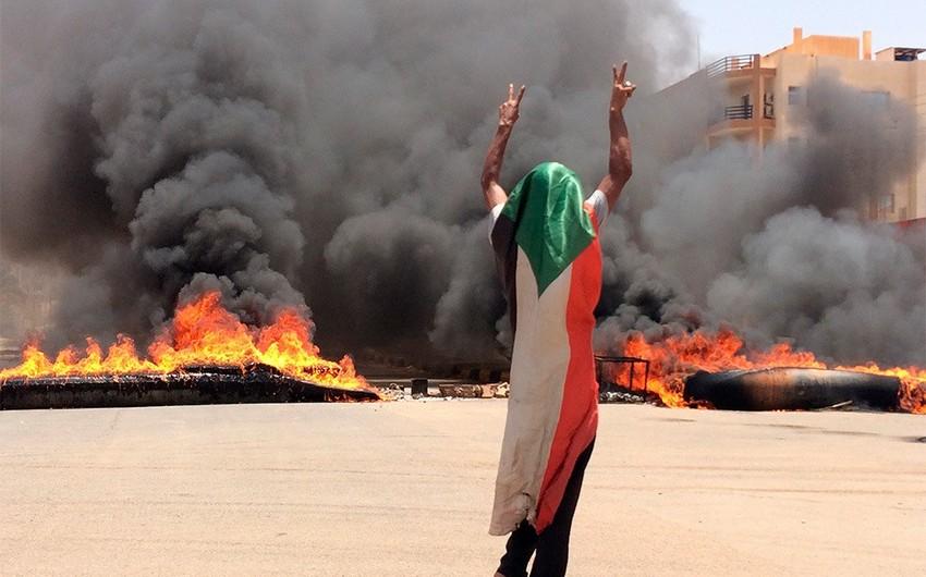 Sudanda partlayış törədilib, ölənlər və xəsarət alanlar var