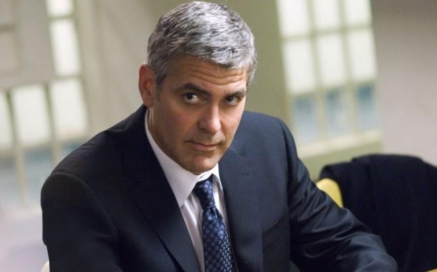 Corc Kluni qondarma erməni soyqırımı ilə bağlı mükafat təsis edib