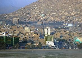 В Кабуле женщины вышли на протест возле здания МИД