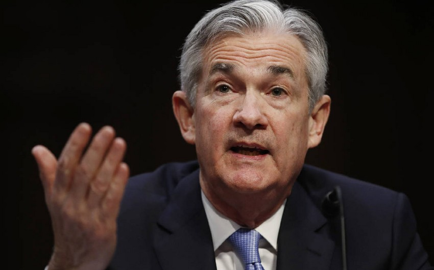 Global financial markets waiting for Jerome Powell's speech - ANALYTICS