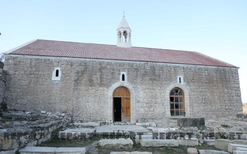Начался визит в Кельбаджар членов азербайджанской религиозной общины