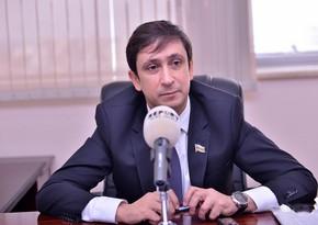 """Deputat: """"Beyinlərin yeyilməsi üçün xüsusi qruplar fəaliyyət göstərir"""""""
