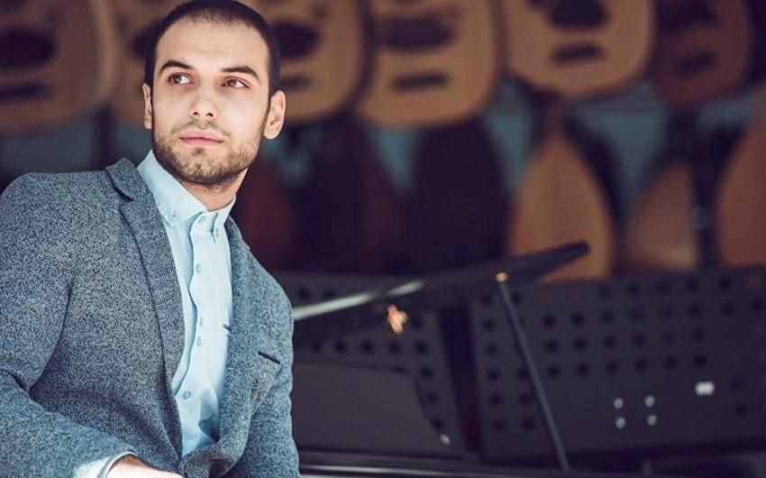 """""""Ukraynanın səsi"""" müsabiqəsi ilə tanınan azərbaycanlı ifaçı """"I am Singer -Kazakhstan"""" yarışmasına qatılıb - VİDEO"""