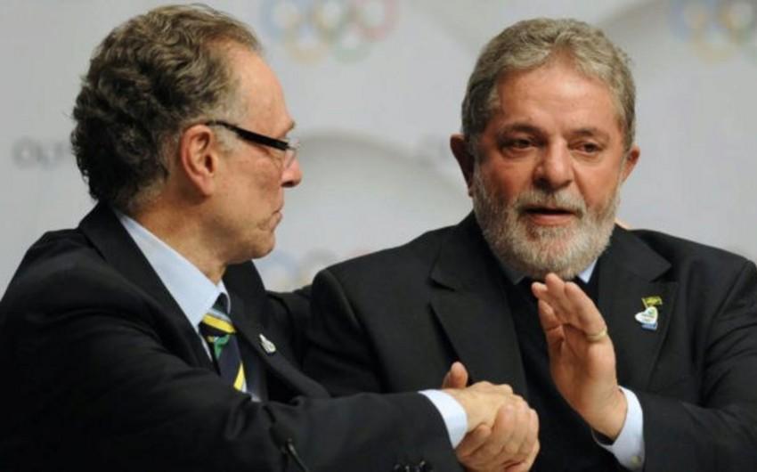 DÇ-2018: Braziliyanın sabiq prezidenti ölkəsini milli komandasının oyununu türmədən şərh edəcək