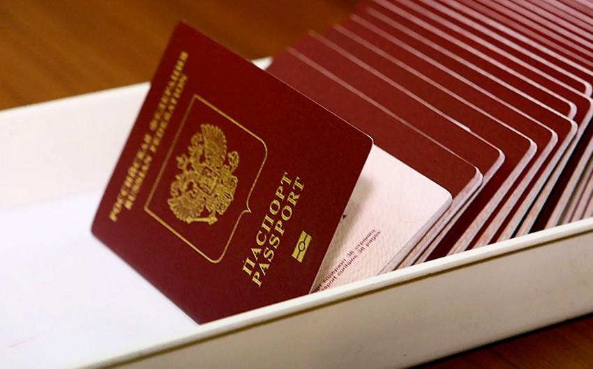 Rusiya DİN vətəndaşlıq alınması prosesini asanlaşdırmağı planlaşdırır