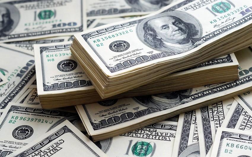 Bu il Əsrin müqaviləsinə 1,229 mlrd. dollar xərclənib