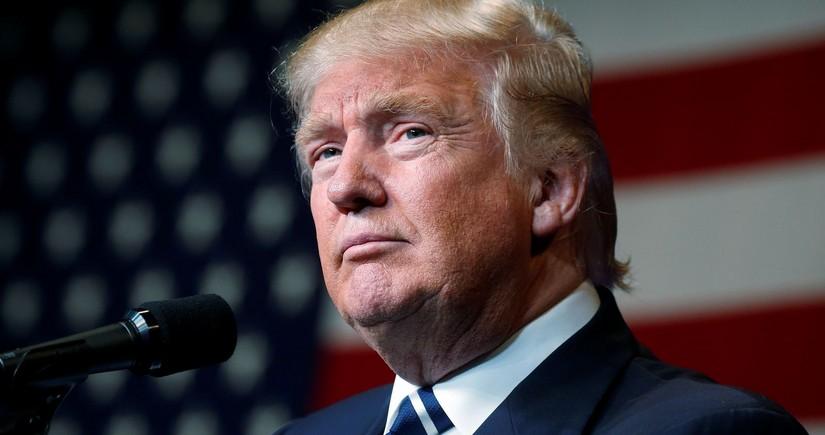 Donald Tramp ABŞ-ın dağılacağı tarixi açıqlayıb