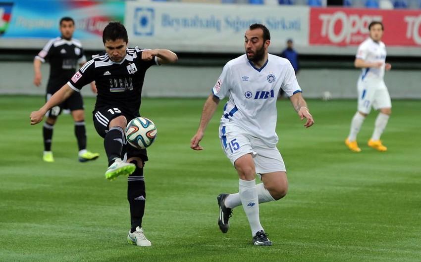 Neftçinin futbolçusu: Bu cür oyunla finalda Qarabağa qalib gəlmək olmaz