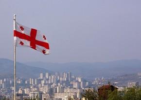 Gürcüstan sentyabrda turizm gəlirlərini 10 dəfədən çox artırıb