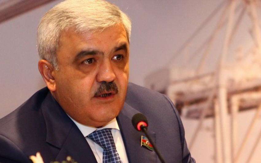 SOCAR prezidenti Rövnəq Abdullayev: Yunanıstanı dəyərli tərəfdaş və mühüm bazar hesab edirik - MÜSAHİBƏ