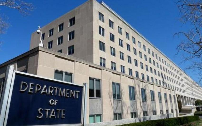ABŞ Dövlət Departamenti Bəhreynə hərbi vertolyotların satışını bəyənib
