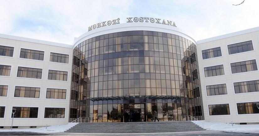 Директор Гусарской районной больницы задержан с поличным