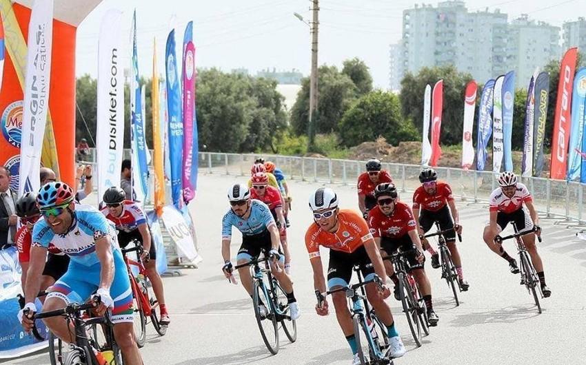 Azərbaycanlı velosipedçi Tokio-2020 üçün ölkə reytinqinə üç xal qazandırıb
