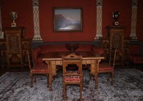 В каком состоянии находится дом Гаджи Зейналабдина Тагиева?