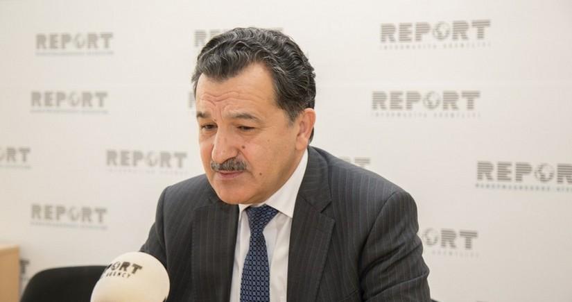 """Deputat: """"Prezidentin yeni sərəncamı əhalinin sosial vəziyyətinin yaxşılaşdırılmasına xidmət edir"""""""