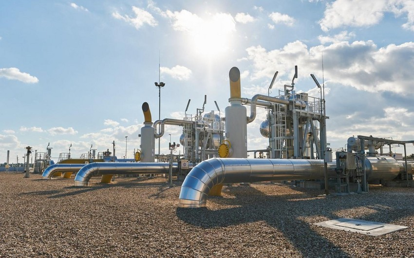 TAP wins Gas Project of the Year at Gastech Awards 2021