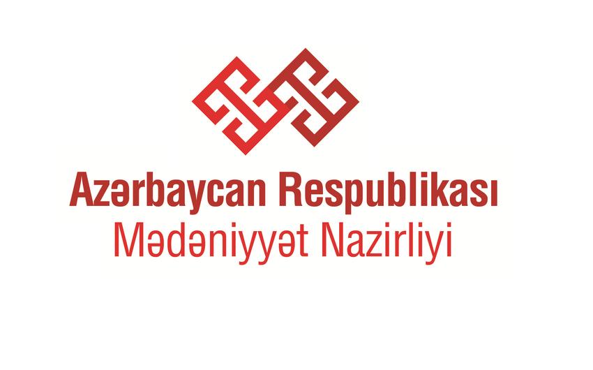 Mədəniyyət Nazirliyi: Metropolitan İncəsənət Muzeyi qərəzlidir