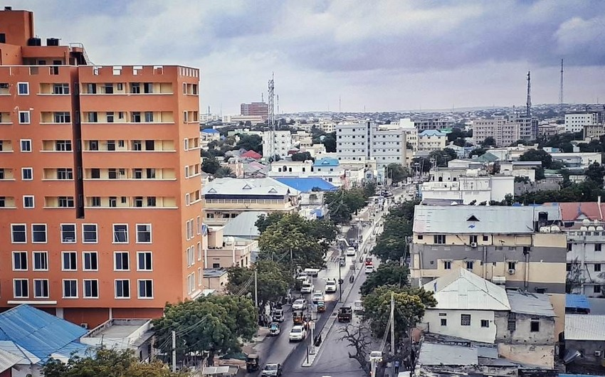 США на год продлили режим санкций в отношении Сомали
